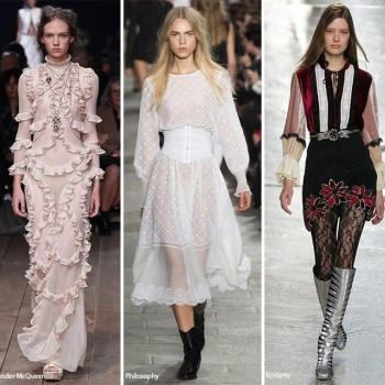 The Trends and Fashion Of 2016