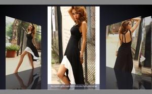 All-in-1-Non-Symmetrical-two-length-black-&-white-dress-PoshCadillac.com-web-B