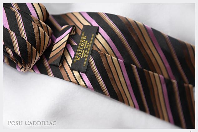 Black-Brown-Copper-bronze-gold-violet-tie-below-web-S