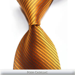 Silk-Handmade-Jaquard-Gold-Bronze-Tie-Poish-Cadillac-txt-web-S
