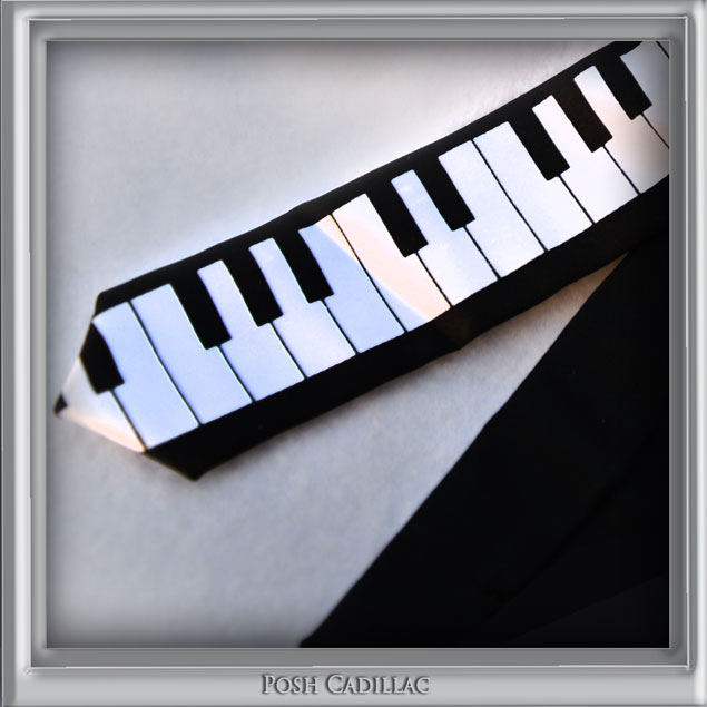 80's-Luxury-Piano-Tie-Black-&-White-Posh-Cadillac-txt-web