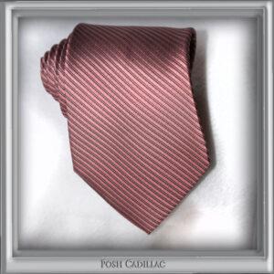 Fine-Shiny-Pink-Jacquard-Handmade-Silk-Posh-Cadillac-txt-web-S