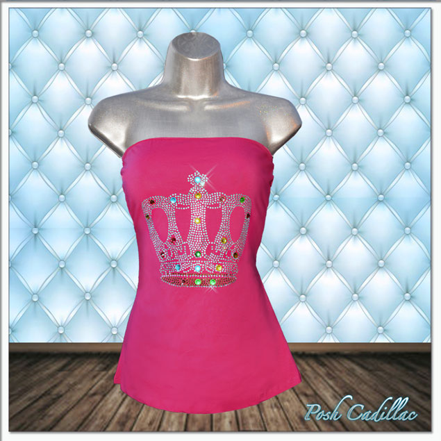 Fuchsia-Jewel-rhinestone-gem-Crown-Bust-top-Posh-Cadillac-main-bust-web-S