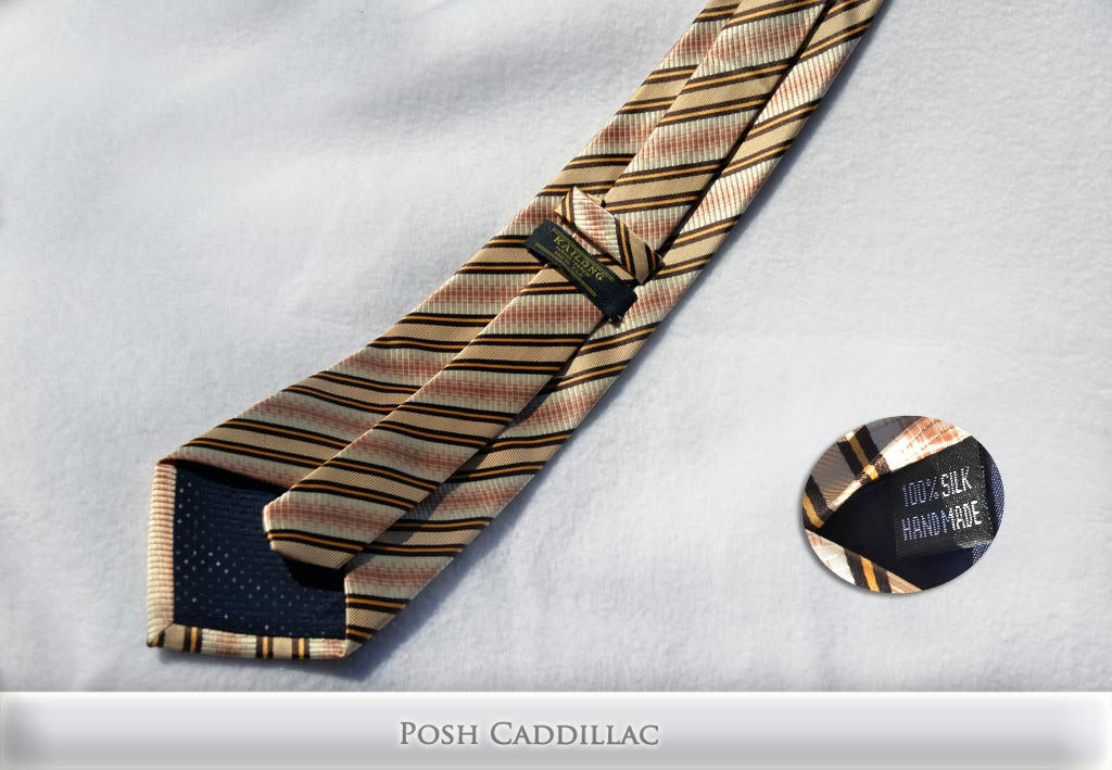 Snake-Inspired-Pattern-Gold-Bronze-Skin-Color-Tie-Jacquard-Handmade-Silk-txt-below-web