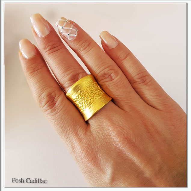Rich-Gold-Tone-Adjustable-Ancient-Greek-Roman-inspired-ring-fashion-main-natural-hand-web-S