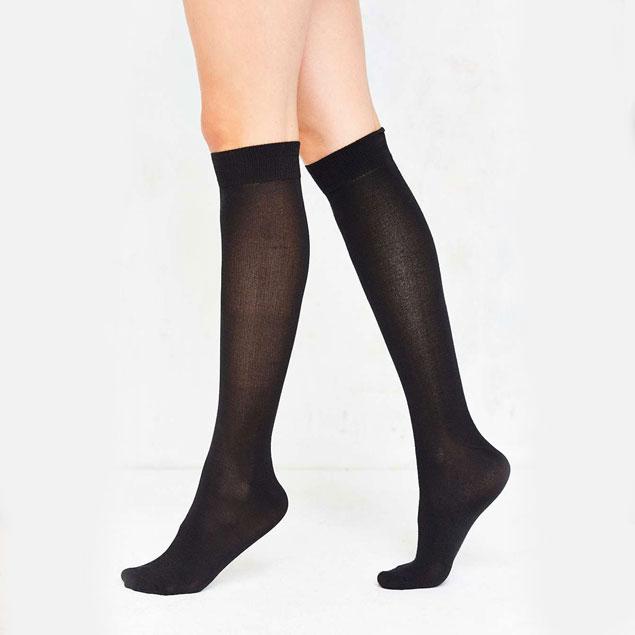 European Pantyhose Stockings Sheer