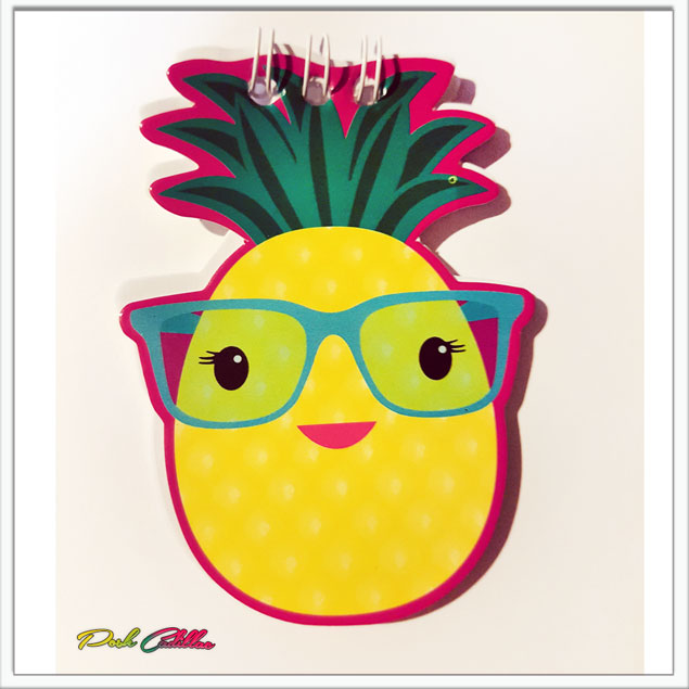 mini-collector-scrap-books-football-socker-note-pad-erasor-rubber-pineapple-and-booking-swapping-note-pads-basket-ball-socker-pineapple-with-glasses-pineapple-web-s