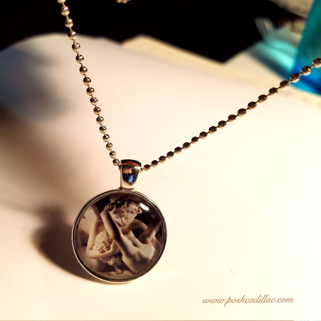 pendant necklace hc bullsheadoxbonemalenecklace male el bull hautecorals toro shop tribal