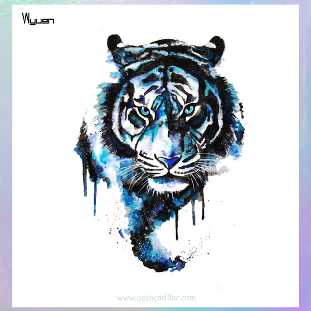 Tiger Shirts For Men